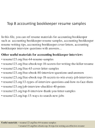 bookkeeper resume exles ghostwriting services from professional copywriters at elizabeth