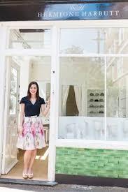 bridal accessories london hermione harbutt london shop 5 kensington church walk w8 4nb