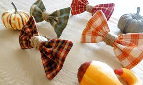 make thanksgiving napkin rings page 4 divascuisine