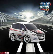 honda odyssey racing honda odyssey 2011 racing mini cars honda
