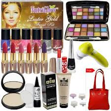 bridal makeup set make up kits online store buy cosmetics online in india