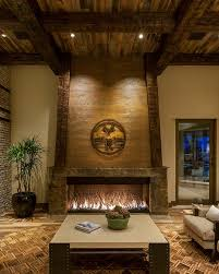 contemporary ranch house insanely designed rustic contemporary ranch house in arizona