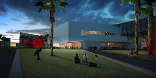 billion dollar baby comparing the convention center projects