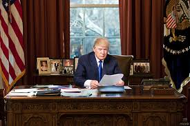 week 36 president donald j trump in the oval office live trading