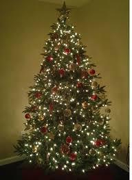 how many feet of christmas lights for 7 foot tree captivating 7 ft christmas tree 7ft pre lit uk argos b q asda how