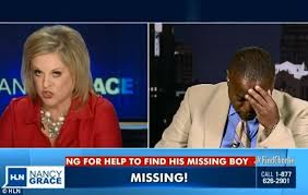 Nancy Grace Meme - charlie bothuell iv s father found out on live tv his son was found