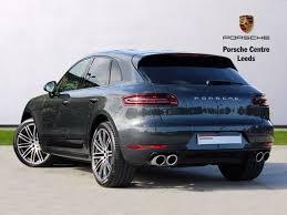 Porsche Macan Diesel Mpg - porsche macan s diesel 5dr pdk 53 450