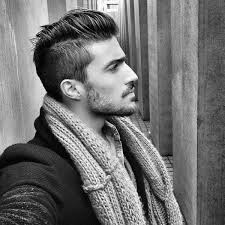medium hairstyles flipped up 70 modern hairstyles for men fashion forward impression