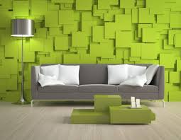 Room Designs by Lime Green Living Room Design With Fresh Color This For All