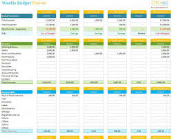 Free Household Budget Spreadsheet Household Budget Template Printable And Free Budget Calculator