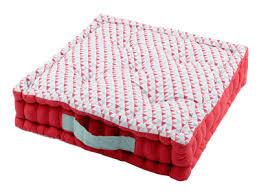 canapé coussin de sol coussin de sol esthétique et moelleux