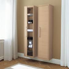 Tall Bathroom Storage Cabinets With Doors by Storage Closet With Doors Roselawnlutheran
