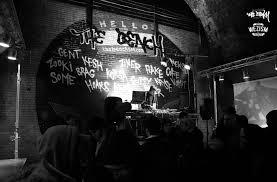 The Bench Graffiti The Bench 504 Graffiti Battles Korsa Vs Gent U0026 Zookie Vs Flake