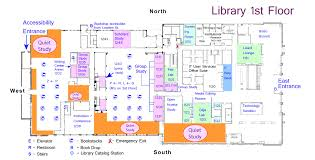 classroom floor plan examples library floor plans maps and directions tcu mary couts burnett