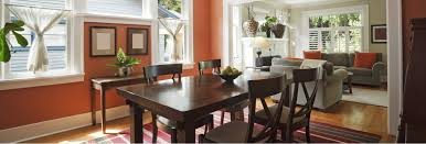 dining room decorating ideas u0026 painting advice