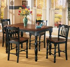 dining room sets north carolina ashley d212 32 counter height pub table home decor pinterest