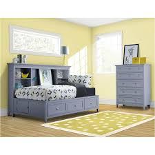 magnussen bedroom set y3572 59b magnussen home furniture graylyn twin lounge bed