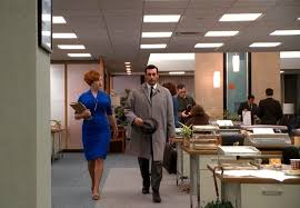 mad men office everything don draper has ever worn on mad men photos gq