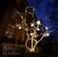 Led Lights For Outdoor Trees Best 40 Outdoor Lighting Ideas That Will Leave You