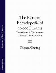 Criminal Investigator Resume The Element Encyclopedia Of 20 000 Dreams Theresa Cheung By