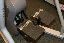 advantages of vertical climbers and stair steppers and the big