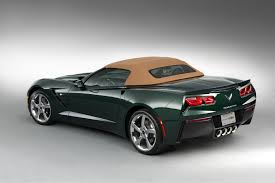 corvette c7 convertible 2014 c7 corvette convertible premiere edition amcarguide com
