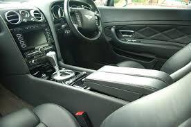 bentley phantom doors bentley continental gt mulliner u2013 triple black 2007 u002756 u2013 phantom