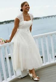 wedding dresses plus size plus size casual wedding dress pluslook eu collection