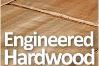 hardwood vs laminate vs engineered hardwood floors what s the