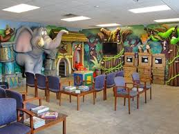 waiting room furniture modern pediatric office waiting room ideas
