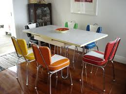 Retro Dining Room Furniture Fabulous Best 25 Retro Dining Chairs Ideas On Pinterest Mid
