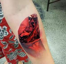 37 inspirational diamond tattoo designs and images diamond