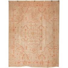 Oushak Rugs For Sale 80 Best Antique Oushak Rugs Images On Pinterest Oushak Rugs