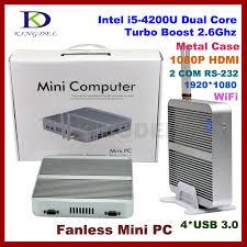 Very Small Desktop Computers Online Get Cheap Desktop Computer Small Aliexpress Com Alibaba
