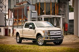 Ford F350 Truck Bed Replacement - 2017 ford super duty truck reportedly delayed due to parts