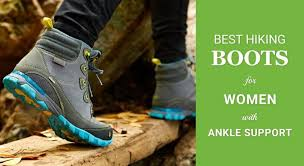 womens boots for hiking best hiking boots for with ankle support in 2017 top 10