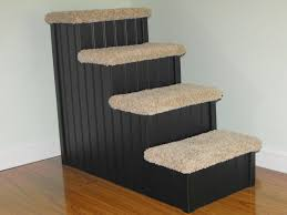 doggie steps for bed designer dog stairs dog steps pet stairs 24 high doggie steps