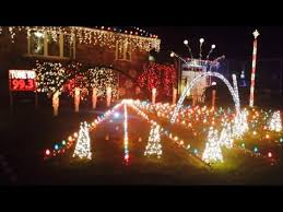 christmas light show house music christmas lights light house show display to music decorating ideas