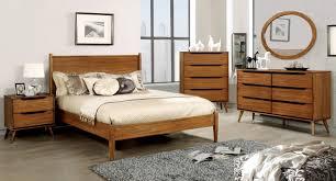 mercury row mason mid century modern platform bed u0026 reviews wayfair