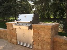 Backyard Smokers Plans Chicago Brick Grill Enclosures Backyard Pinterest Brick
