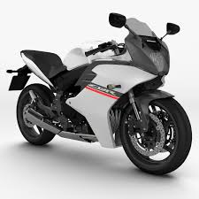 models of cbr honda cbr 3d model