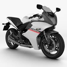 honda cbr all models honda racing corporation 3d models for download turbosquid