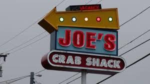 joes crab shack report joe s crab shack locations in oklahoma city tulsa