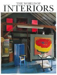World Of Interiors Blog Top 5 Uk Interior Design Magazines