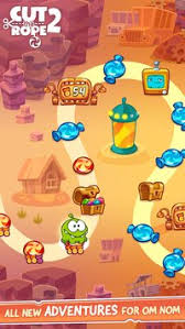 cut the rope 2 apk cut the rope 2 apk free puzzle for android