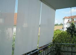 sonnenschutz balkon ohne bohren sonnenschutz balkon ohne bohren weegarden