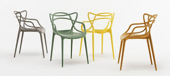 famous chairs kartell combines 3 famous chair designs into 1 lightopia s blog