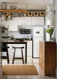 Small Kitchen Organization Ideas 32 Brilliant Hacks To Make A Small Kitchen Look Bigger Eatwell101