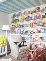 scaffali bambini librerie per bambini le idee più labrocheuse