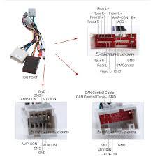 2014 Mustang Wiring Diagram Backup Camera Car Stereo Gps Navigation Bluetooth For 2005 2009 Ford Mustang